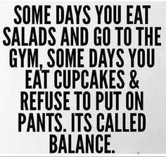 It's motivation vs. lack of motivation. Quotes To Live By, Me Quotes, Motivational Quotes, Funny Quotes, Inspirational Quotes, Funny Exercise Quotes, Exercise Meme, Funny Phrases, Random Quotes