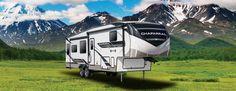 Best Travel Trailers, Rv Travel, Rv Floor Plans, Rv Refrigerator, Coachmen Rv, Class C Motorhomes, Tent Campers, Fresh Water Tank, Camper Life