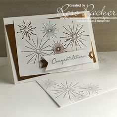 Rose Packer, Creative Roses, Stampin' Up!, It's a Celebration