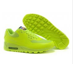 Buy Nike Air Max 90 Hyperfuse QS Fluorescence Green Mens Shoes from  Reliable Nike Air Max 90 Hyperfuse QS Fluorescence Green Mens Shoes  suppliers. 3fd2527b1aca