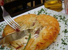 Good Food, Yummy Food, Yummy Yummy, Carne, Salad Recipes, Cauliflower, Shrimp, Cabbage, Turkey