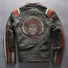 Compare Prices on European Leather Jacket- Online Shopping/Buy Low ...