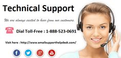 Fix Yahoo email errors within a few minute by dialing Yahoo Technical Support Number 1-888-523-0691