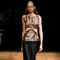 Josie Natori, primavera verano 2015, new york fashion week