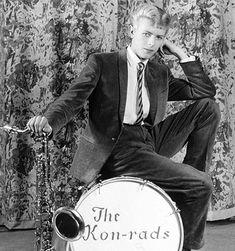 1962 : Le Mod