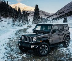 The 2020 Jeep® Wrangler blends classic style and modern design to create a next generation icon. Discover why the 2020 Wrangler is unlike any other SUV. Jeep Sahara, Jeep Wrangler Rubicon, Jeep Wranglers, 2018 Jeep Wrangler Unlimited, Jeep Wrangler Off Road, Auto Jeep, Jeep Jl, Jeep Cars, Jeep Gladiator