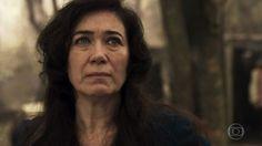 Virgínia fica chocada ao saber das atrocidades que Rubião está cometendo