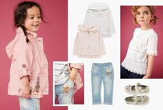 Fleur | Younger Girls 3mths–6yrs | Girls Clothing | Next Official Site - Page 4