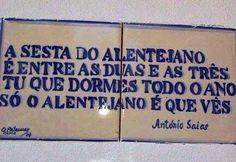 quadras em azulejos - Pesquisa Google Portuguese Language, Tile Panels, Portuguese Culture, Portuguese Tiles, Lisbon Portugal, Proverbs, Traditional, Sayings, Quotes