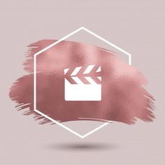 instagram highlights movie film clapper board Instagram Movie, Instagram Logo, Instagram Design, Instagram Quotes, Instagram Feed, Instagram Story, Sunflower Iphone Wallpaper, Highlights, Insta Icon