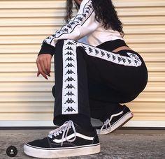 ae814eefeb 25 Best Kappa images in 2018   Kappa, Kappa clothing, Fashion