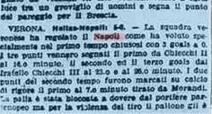 4. giornata: Verona-Napoli 5-0 (24 ottobre '26) VERONA: Masetti, Zuppini, Carra II, Cavalleri, Dosio, Mariano; Porta, Morandi, G. Chiecchi, E. Chiecchi, Recchia. NAPOLI: Pelvi, Catapano, Pirandello, Innocenti, Kreuzer, De Martino; Gariglio, Sallustro, Bertolero, Valente, Sacchi. ARBITRO: Galli. RETI: 10′ pt G. Chiecchi, 16′ pt E. Chiecchi, 27′ pt G. Chiecchi, 19′ st Morandi, 33′ st Porta. CLASSIFICA: Juventus Casale Inter 6, Genoa 5, Alba Modena ProVercelli 4, Verona 3, Brescia 2, Napoli 0.
