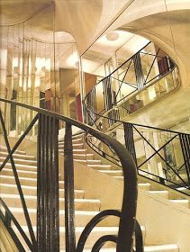 LiveYourStyle: Inside Coco Chanel's 31 Rue Cambon in Paris Coco Chanel, Style Icons, Mood, Paris, Montmartre Paris, Paris France