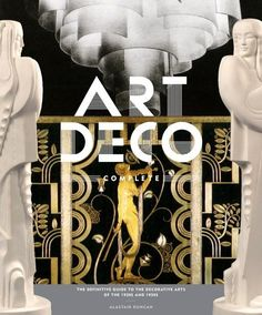 Art Deco, considered by many to be the most glamorous decorative arts style