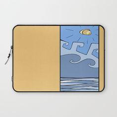The Waterworks Laptop Sleeve
