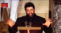 'Harbinger' Prophet Jonathan Cahn: You Cannot Expect Smiles From Heaven to Remain on US 5/8/2014