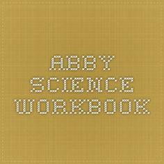 abby science workbook