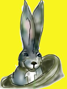 """Jack the Rabbit"""