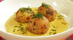 Enjoy this quick and easy thai meatball recipe by reza mahammad from try this meatball recipe by reza mahammad from reza spice prince of india princeasian food channelmeatball forumfinder Images