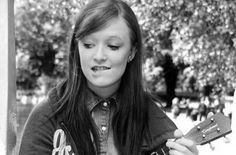 "Orla Gartland - Dublin, Ireland Amazing ginger wonder.  Coming to Toronto in March.  Check out ""The Ground,"" ""Roots,"" and ""Sixteen."""