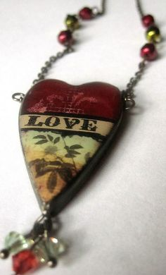 love by curly girl designs, via Flickr