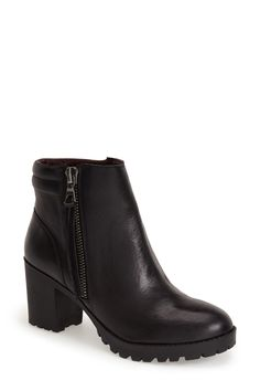 'Norwayy' Bootie by Steve Madden on @nordstrom_rack