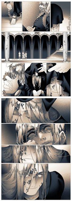 Саурон в плену у Ар-Фаразона