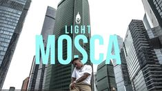 Light - Mosca (Official Music Video) Music Albums, Music Songs, Music Videos, Love Rap, Greek Music, Music Charts, Trap Music, Light Music, Thessaloniki