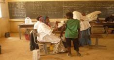 MSF responde a surto grave de malária na RDC | MSF Guimar Ferreira