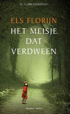 Het meisje dat verdween; roman