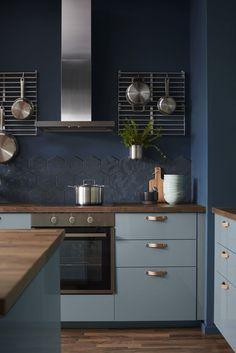 Najlepsze Obrazy Na Tablicy Kallarp 8 Cuisine Ikea Ikea Galley