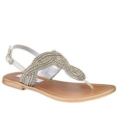 These are just like the sandles i lost at the beach!