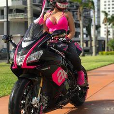 Ver lo bueno y lo malo de las motos y seguirlas prefiriendo ESO ES AMOR