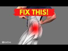 Hip Mobility Exercises, Neck Exercises, Spine Care, Hip Pain Relief, Bursitis Hip, Chiropractic Center, Sciatica Symptoms, Accupuncture, Hip Muscles
