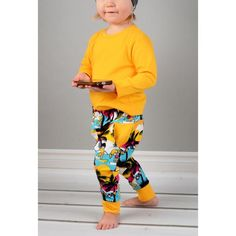 pocket puff pants : 69