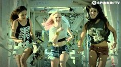 NERVO & Hook N Sling - Reason (Official Music Video)  #Nervo #SpinninRecords #PWS