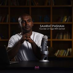 . K N O W  Y O U R  E X P E R T : . . Samrat Pasham Yogi-prenuer | Founder @ Yoga With Samrat. COURSE: Get Yoga Fit in 30 Days. . . Based out of Bangalore, Sam practices and teaches Yoga across the globe in a style that is a blend of Vinayasa Yoga and Hatha Yoga. His emphasis on breath, alignment and pose integrity allow students to safely deepen their practice and build full body strength and control. . . Sam is a former techie who discovered early on that his sedentary lifestyle was making… Sedentary Lifestyle, Integrity, Full Body, Globe, Strength, Students, Yoga, Poses, Teaching