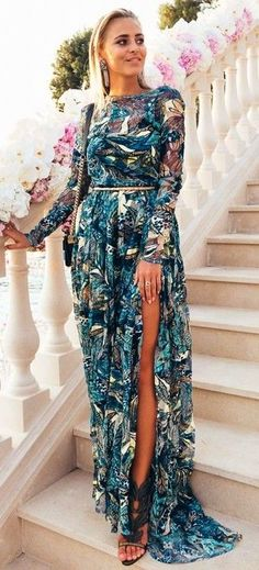 cd8e82f499 From Casual To Wedding Guest, 55 Trending Summer Ways To Inspire Your Boho  Chic Style
