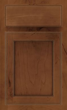 The Brookshire Maple Cabinet Door Style Offers Modern Warm With Vintage  Appeal, Available In Various