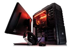 gaming desktop | Gaming PCs buying advice (December 2012) - PC Advisor