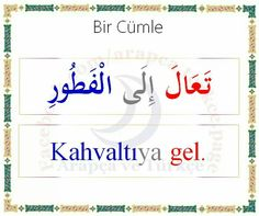 ... Learn Turkish Language, Arabic Language, Learn Turkish Online, Turkish Lessons, Science Quotes, Training Quotes, Romance Quotes, Urdu Words, Knowledge Quotes