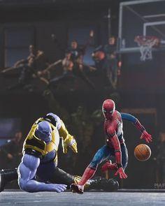 Spider-Man 1996 Holiday Special featuring Venom
