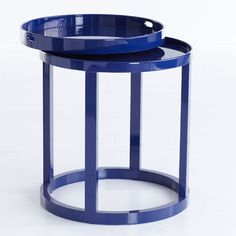 Wisteria - Furniture - Side Tables & Pedestals - Versatile Tray Table Thumbnail 2