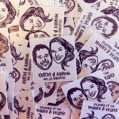 Custom Portrait Tattoo @lilimandrill www.lilimandrill.fr #etsy #EtsyGifts #bachelorette #etsywedding #wedding #mariage #bride #diy #couple #giftforcouple #handmade #gift #tattoo #temporarytattoo #favor #weddingfavor #party #etsylove #engagement #bride