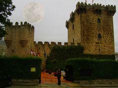El castillo de Villaviciosa fue mandado construir por Nuño González del Águila a finales del siglo XV y comienzos del XVI. Destaca su monumental torre del homenaje. Actualmente se ha convertido en restaurante y hotel.