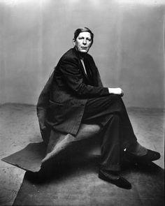 W.H. Auden by Penn