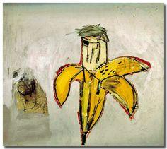 nitratocloruroyoduro, baby!: Basquiat y Warhol un dúo muy especial.