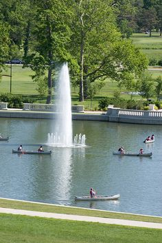 St. Louis Art Museum, Forest Park by Missouri Division of Tourism, via Flickr