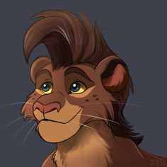 Lion King Names, Lion King 3, Lion King Fan Art, King Art, Lion King Drawings, Le Roi Lion, Iconic Movies, How Train Your Dragon, Disney Movies