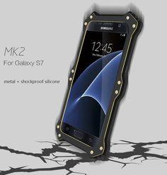 Love Mei MK2 Samsung Galaxy S7 Protective Case